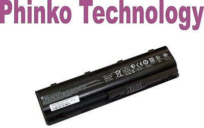 New Original Battery HP Pavilion dv6-3000 dv7-4000 MU06 593553-001