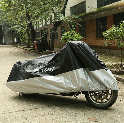 Motorcycle Cover Fit For BMW F650 F650GS F650ST G650GS F800GS F800R F800ST PM2BS