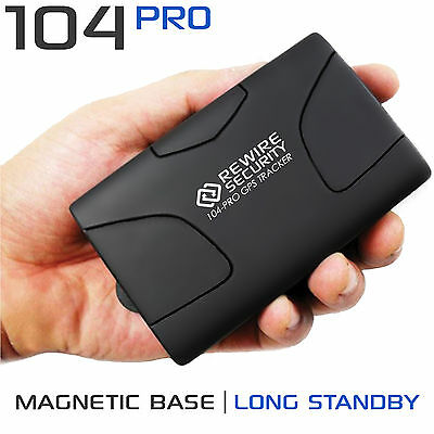 TK104 Magnetic Fleet Gps Tracker Tracking Device System for Car Vehicle Van Spy