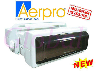 Aerpro Marine Boat Stereo Housing Suit MP3/CD/Radio Player Waterproof AMH9000