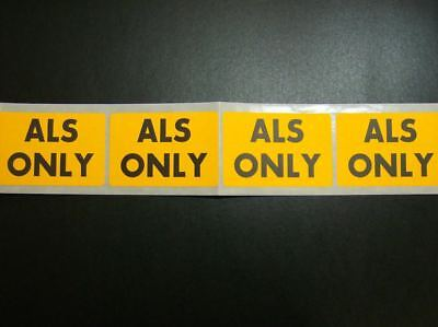 """Printed Rectangle Stickers, 1000 Custom 3/4"""" x 1-1/4"""" Business Labels, 1-Color"""