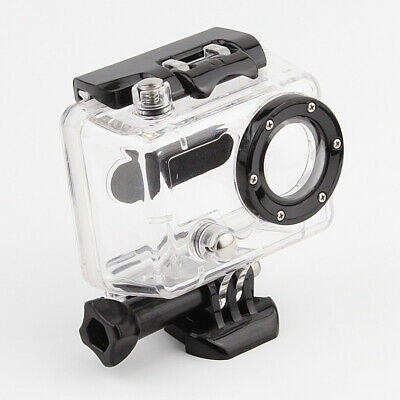 New Underwater Diving Waterproof Protective Housing Case for GoPro Hero 2 Camera