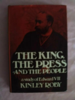 The King, The Press and the People - 1975 - Edward VII
