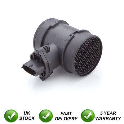FOR VAUXHALL ASTRA CORSA C TIGRA 1.3 1.7 CDTi MASS AIR FLOW METER SENSOR MAF AFM