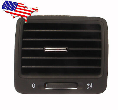 OEM New Front Dashboard Right Air Outlet Vent For VW Jetta Golf GTI Rabbit MK5