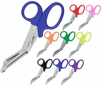 Tough Cut Scissors 7.5'' Nurses, Paramedics, A&E Staff, Vets