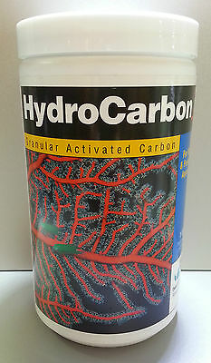 Tlf Hydro Carbon 1 Litre, Activated Carbon, Granulated, Marine, Filter, Reactor