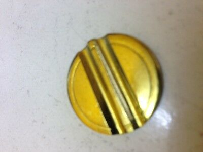 28 x 2 mm BRASS TOKEN 2 GROOVES 7MM JET WASH-HIGH SECURITY 50 VENDING-COIN OPS