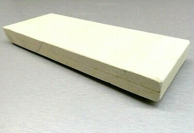 "Jewelry Soldering Block Ceramic Plate For Bench Work Torch Melting Tile 1"" Thick"