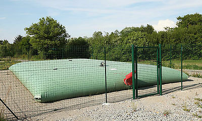Water Storage Bladder Tank 40000L(8500Lx6300Wx1000H)mm - WSP40000