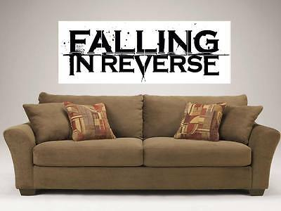 "Falling In Reverse Mosaic 35X25"" Wall Poster New 3"