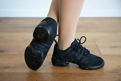 CLASSIC JAZZ SNEAKERS For Dance Line Dancing Hip Hop Funk Street  EU34 - EU46