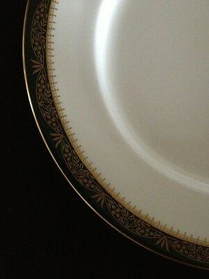Aynsley China Chester Dinner Plate