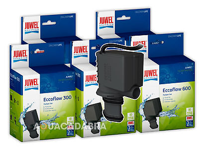 Juwel Eccoflow Pump Spare Sets Powerhead For Rio/lido/trigon/vision Aquariums