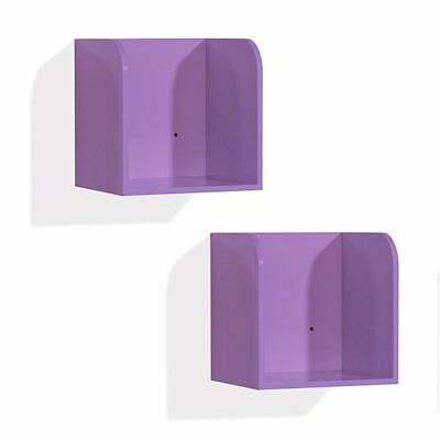 Set 2 unid. Cubos infantiles - H545-3100 Purple