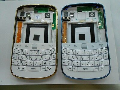 New  original Full Housing for Blackberry Bold 9900 3 colours for choose+tools