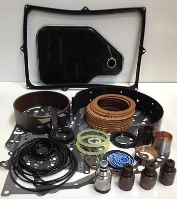 Ford Falcon BA 4 Speed BTR Automatic Transmission Deluxe Rebuild Kit
