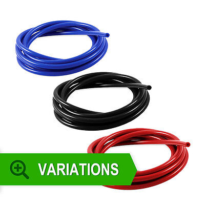Silicone Vacuum Hoses - Variations Available