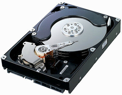 "Lot of 5: 400GB SATA 3.5"" Desktop HDD hard drive **Discounted Price"