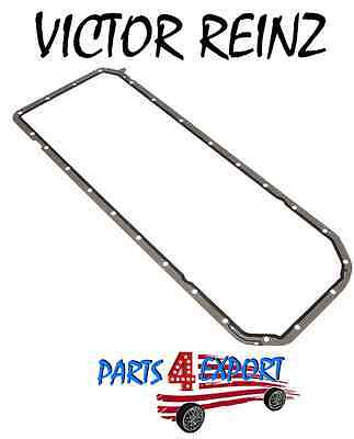 Bmw Victor Reinz E46 E39 Oil Pan Gasket Engine Premium Quality