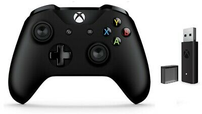 Genuine Microsoft Xbox 360 Wireless Controller With Receiver PC | XBOX360