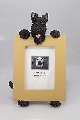 SCOTTISH TERRIER ~ PICTURE FRAME #95