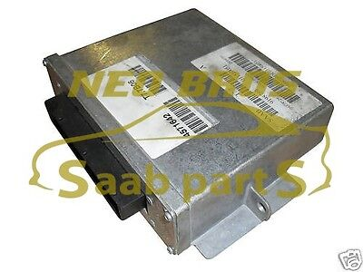 Saab 9-3 93, 9-5 95, T7 Engine Ecu, T7Suite Tuning, 2.0T B205, 2.3T B235