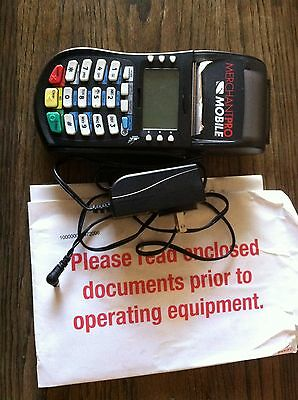 mobile credit card machine