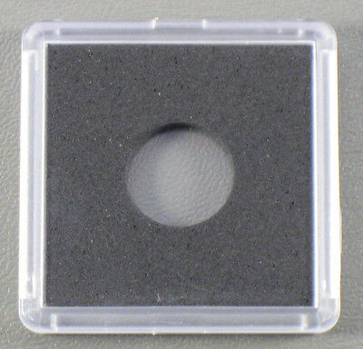 10 - 2x2 Guardhouse Tetra Plastic Snaplock Coin Holders for Dime