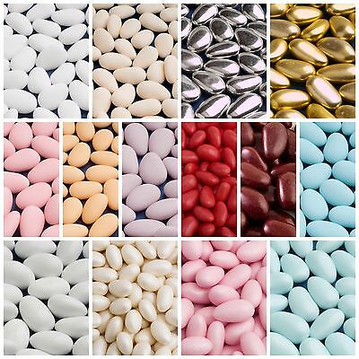Best Italian High Quality Luxury Sugared Almonds Wedding Baby Shower Favours