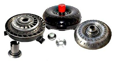 2700 3000 Stall Torque Converter Turbo 350 Trans TH350 Buick Chevy Pontiac Olds