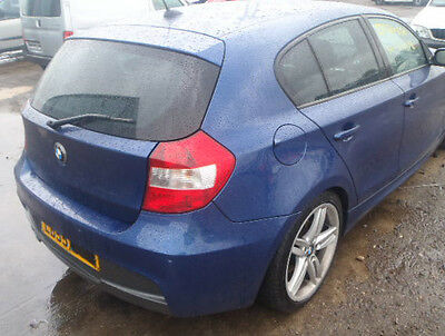 BMW 1 SERIES E87 130i M SPORT BREAKING FOR PARTS & SPARES - O/S/R CALIPER