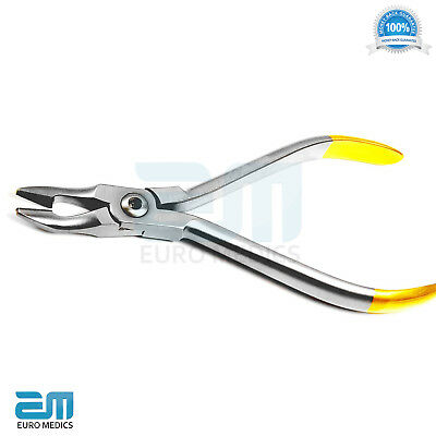 Dental Weingart Plier TC Orthodontic Utility Pliers For Placement Of Archwire CE