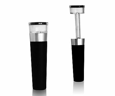 2x Latest Wine Vacuum Stoppers – Model AUS31