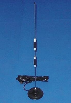 SCAN MOBILE MAGNETIC ANTENNA FOR SCANNERS 25-1300MHz