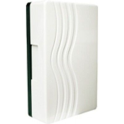 Doorbell with Built in Transformer Traditional Door Chime - Eterna TCWH