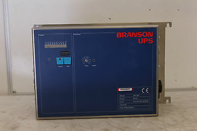 REPAIR SERVICE for Branson UPS 480 Power Supply