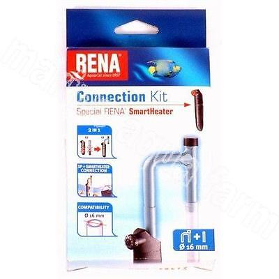 Rena Smart Heater Connection Kit, Marine, Tropical, Fish Tank, Aquarium