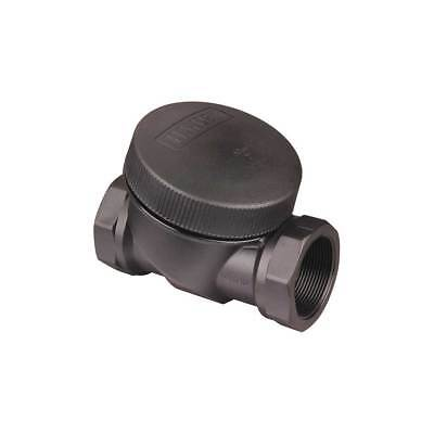 Check Valve - Hansen full flow 32mm SUPER EFFICIENT
