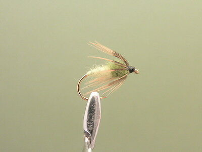 Fishing Fly 8 Pack of Pheasant Tail Nymph Trout * Grayling Fly Mixed 10//12//14