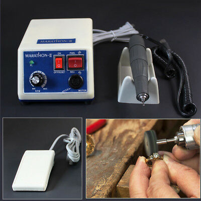USA Dental Lab MARATHON 35k RPM Electric Micromotor N3 & Polishing handpiece