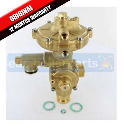 Alpha 240 280 6.5646210 6.5624520 Diverter Valve Complete BRAND NEW Original Ge