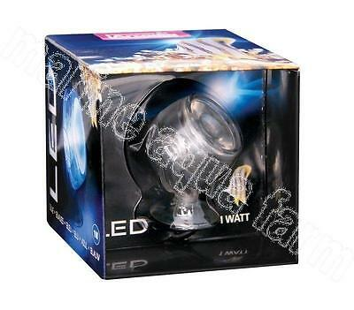 Arcadia White Submersible Led Spotlight, Moonlight Night Light, Marine Coral 1W