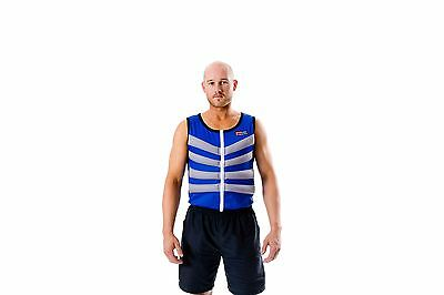 Arctic Heat Body Cooling Vest - Ice Vest - Industry, Multiple Sclerosis, Sports
