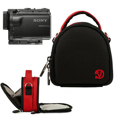 Carry Travel Camera Case for Canon PowerShot A2200 A1300 A1200 A810 A800 IS