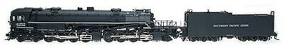 InterMountain HO 59021 Southern Pacific Cab Forward Steam Locomotive # 4252