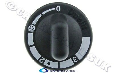 01800 Genuine Dualit Timer Control Knob Fits Both Mi2 & Mi7 Timers Dial Parts