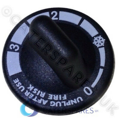 Genuine Dualit Timer Knob Fits Mi7 And Mi2 Timers Run Back Spares