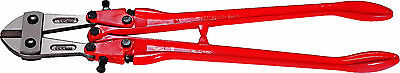 "Bolt Cutters 600mm 24"" Cuts up to 10mm Rebar Rod Reo Bar Mesh STEEL FIXING TOOL"