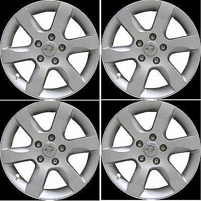 "16"" BRAND NEW REPLICA WHEELS FOR 2007,2008,2009 NISSAN ALTIMA SET OF 4"